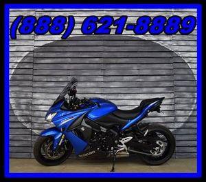 2016 Suzuki GSX-S1000 Easy Financing! for Sale in Las Vegas, NV