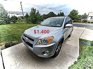🌺$1,4OO🍁Selling my Toyota 2010 🍁🌺 for Sale in Chicago, IL