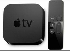 Apple TV 4k 32g Brand New Factory Sealed for Sale in Waterbury, CT