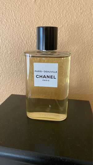 CHANEL perfume originally 350 for Sale in Oregon City, OR