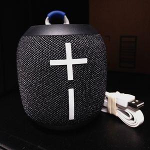 WonderBOOM Ultimate Ears Speaker for Sale in Monrovia, CA
