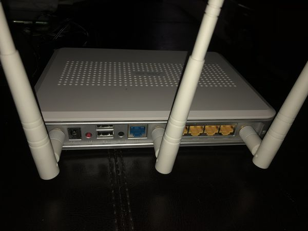 ASUS Router N-16