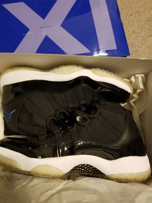 882ebc2535c5 Air Jordan Retro 11 Space Jams 2009 size 11 brand new in box. Never worn