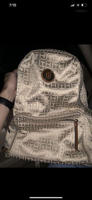 Tommy Hilfiger backpack for Sale in Leander, TX