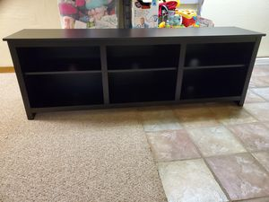 """72"""" TV Stand for Sale in Joliet, IL"""
