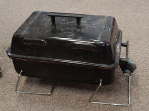 BBQ Pro Portable Gas Grill for Sale in Burlington, NC