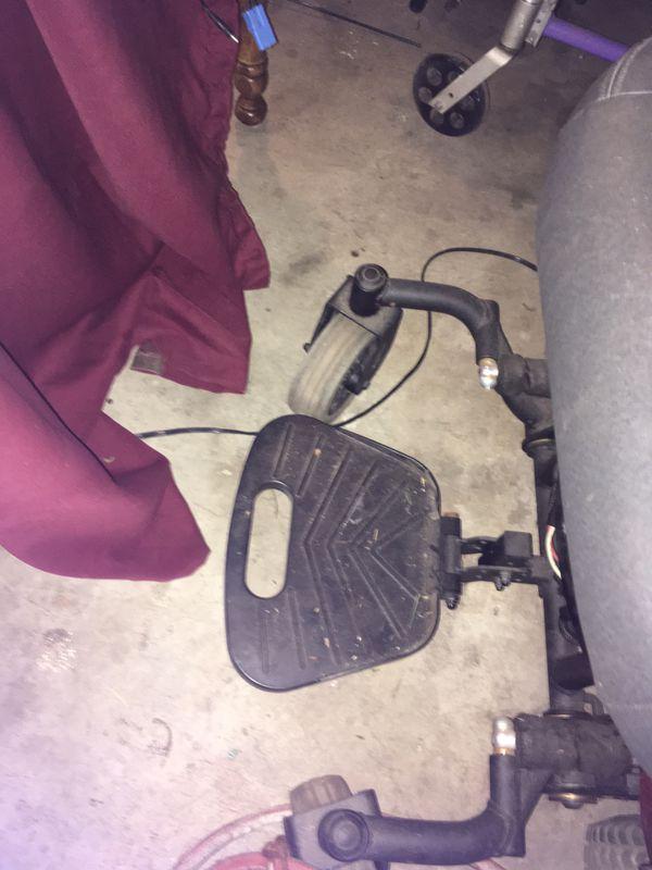 Make offer Power chair