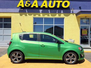 2016 Chevrolet Sonic for Sale in Englewood, CO