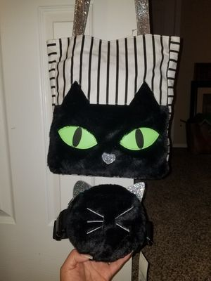 Girls Halloween Tote bag and Belt bag for Sale in Portland, OR