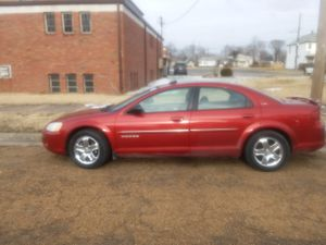 2001 Dodge Stratus! Financing available!! for Sale in Venice, IL