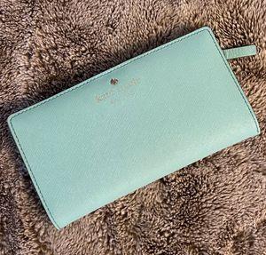 Kate Spade bifold wallet for Sale in Houston, TX
