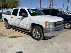 2013 Chevrolet Silverado 4x4 for Sale in Phoenix, AZ