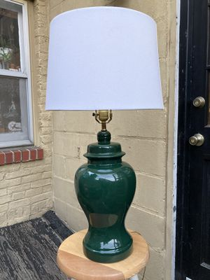 Vintage Lamp for Sale in Baltimore, MD