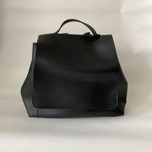 ASOS Large Black Backpack for Sale in Coronado, CA