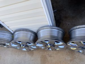 Ford Truck Rims for Sale in Gainesville, GA