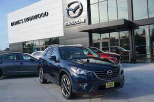 2016 Mazda CX-5 for Sale in Lynnwood, WA
