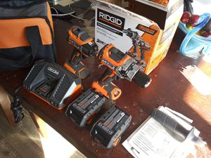 Brand new drills and vacuum for Sale in San Diego, CA