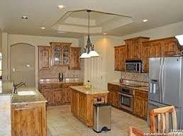 Real wood Kitchen cabinets and granite tops for Sale in San Antonio, TX