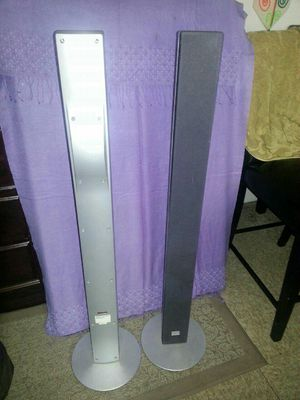 Sony Tall speakers for Sale in TN, US