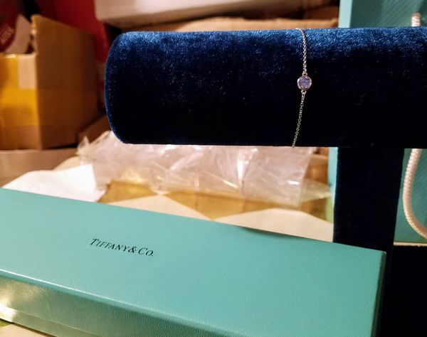 Tiffany & Co. Elsa Peretti