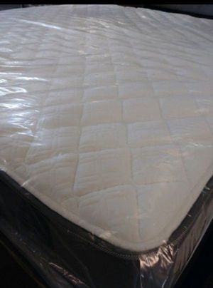 🆕New🆕 KING Regular Mattress and Box Springs 🚛FREE DELIVERY IS AVAILABLE 🚛 All Sizes Are Available ⚫ for Sale in Atlanta, GA