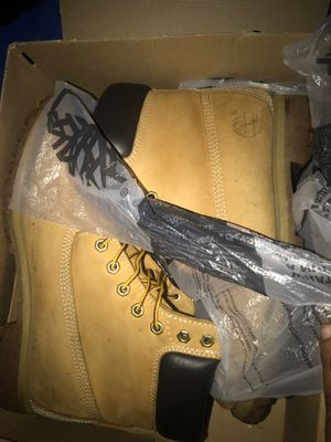 Timberland Boots Size 9 for Sale in Euclid, OH