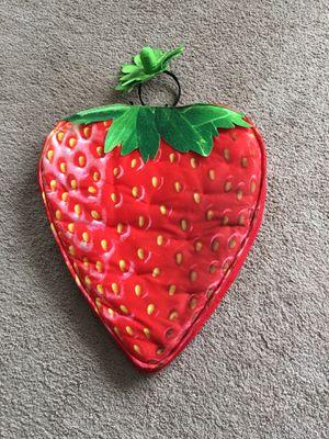 Strawberry costume for Sale in Shrewsbury, MA