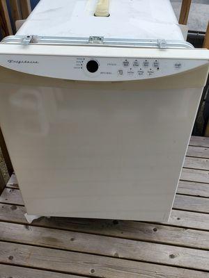 Frigidaire dishwasher for Sale in Lynnwood, WA