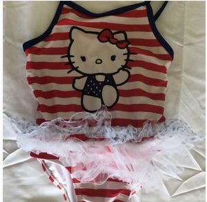 Hello Kitty Swimsuit for Sale in Boston, MA