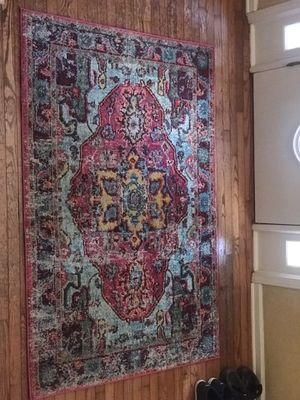 Authentic oriental area rug for Sale in Lithia Springs, GA
