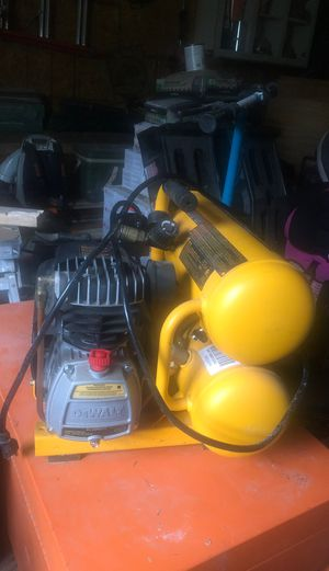 Compressor 4gal new for Sale in Fort Worth, TX