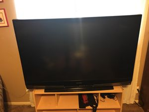 Mitsubishi 60 inch tv blown bulb for Sale in Universal City, TX