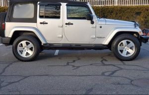 Price $$18OO jeep wrangler 2008 One Owner! Excellent Condition for Sale in Cincinnati, OH