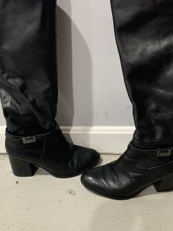 Franco Sarto Wide Calf Boots for Sale in Lowell,  MA