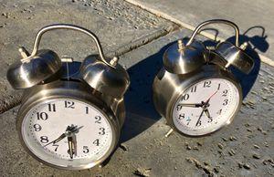 2 alarm clocks NEW. BOTH FOR $10 for Sale in Riverside, CA