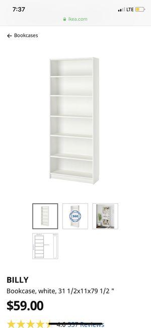 Ikea Bookshelf for Sale in North Miami, FL