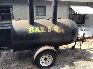 BBQ grill for Sale in Tampa, FL