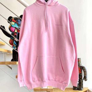 Balenciaga Pink Hoodie for Sale in Brooklyn, NY