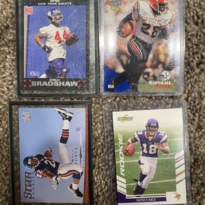Running Back Rookie Cards for Sale in Riverside, CA