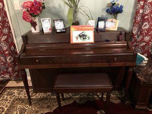Wurlitzer Piano for Sale in Manassas, VA
