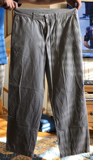 Patagonia men all wear pants for Sale in Wheaton, IL