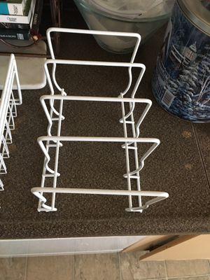 Kitchen cabinet organization baskets for Sale in Westchester, CA