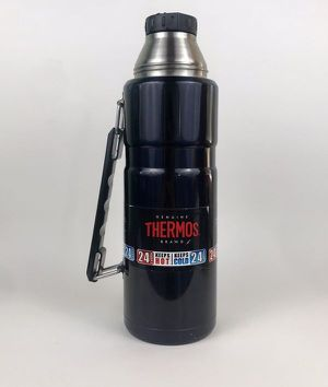 Thermos 40oz Stainless Steel Vacuum Insulated Food Beverage Water Bottle for Sale in Inglewood, CA