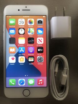 iPhone 7 32gb unlocked (good Condition) for Sale in Gardena,  CA