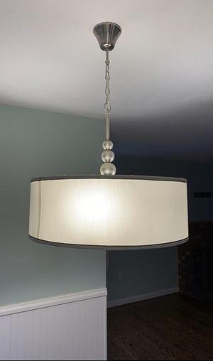Overhead kitchen light for Sale in Bellingham, MA