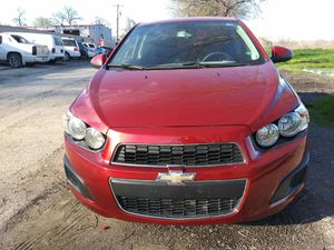 Chevy sonic LT for Sale in Dallas, TX