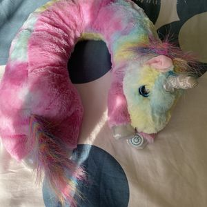 Unicorn Neck Pillow for Sale in Visalia, CA
