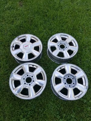 Rims 17in for Sale in Waterloo, IA