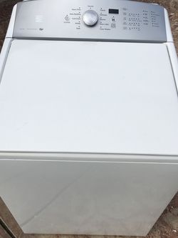 Washer Works But Make Noise for Sale in Fresno,  CA