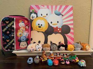 Disney Tsum Tsum Lot for Sale in South Miami, FL